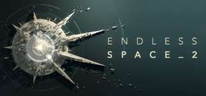 Endless Space 2 (official release 19/5/17) Steam @ Canadian Bundlestars for £16.79