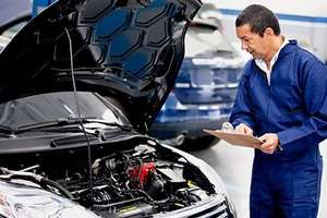 MOT TEST £8.49! USING 15% GROUPON DISCOUNT CODE @ MILTON KEYNES