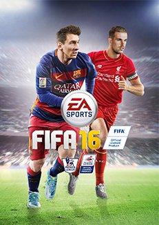 FIFA 16 PC £6.99 @ cdkeys