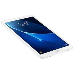 "Samsung Galaxy Tab A Tablet, Android M, 10.1"", 16GB, Wi-Fi, Black & White with 2 year guarantee included £189 Free delivery & C&C @ John Lewis"