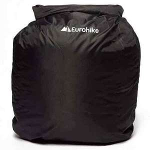 EUROHIKE 25-45L RUCKSACK LINER Was  £14.00 Now £2 C&c £1 FREE DELIVERY OVER £30 50% OFF EUROHIKE @ MILLETSPORTS