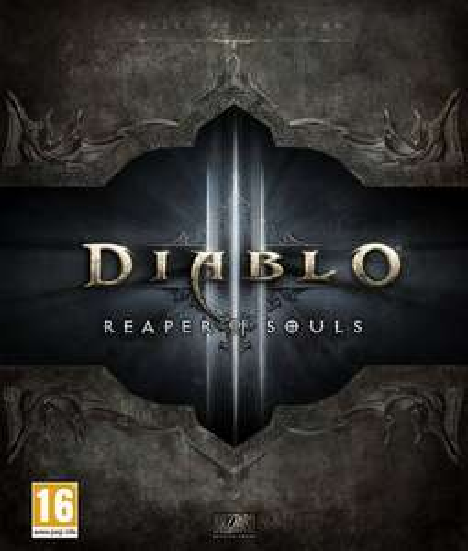Diablo III: Reaper of Souls - Collector's Edition (Mac/PC DVD) £24.99 @ Amazon