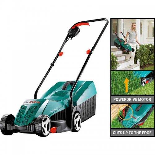 Bosch rotak rotary lawn mower - £84.90 @ Toolstation
