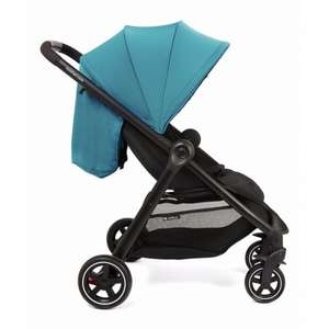 Mothercare Amble stroller with Car Seat £154 @ Mothercare