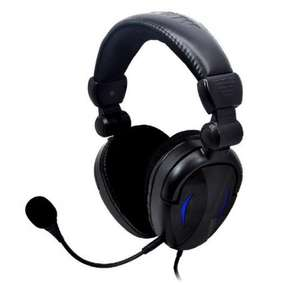 Maxtek Gaming Headset for Xbox 360, PS3, PS4 and PC - £7.99 instore @ ALDI