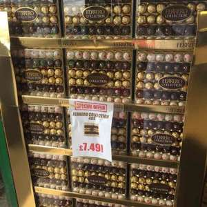ferrero collection 48s in Al-Halal bradford - £7.49