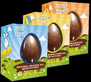 Easter Eggs and Easter products Buy 1 get 1 for a Penny + Mix and Match@Holland and Barrett Instore and Online