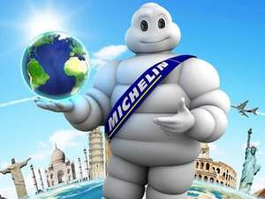 Buy MICHELIN Tyres and receive a Fuel Gift Card worth up to £75