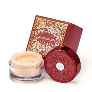 GLITCH! (see details) Bare minerals DELUXE MATTE GLOW MINERAL VEIL for £8.34 / £10.46 delivered