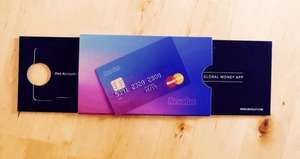 Revolut Prepaid Mastercard+Bank A/c+Fee Free Currency no use fees @ Revolut