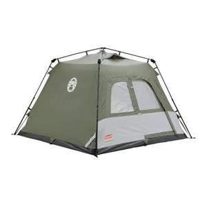 Coleman Instant Tourer Tent for Four Person £67.94 (46% off) Lightning Deal was £124.94 @ Amazon