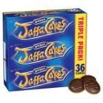 Mcvities Jaffa Cakes 80p in Tesco Parkhead