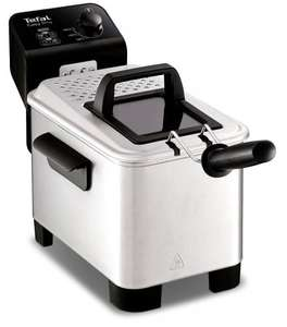 Tefal FR333040 3L Deep Fat Fryer £41.95 Free Delivery goshopdirect2017 eBay