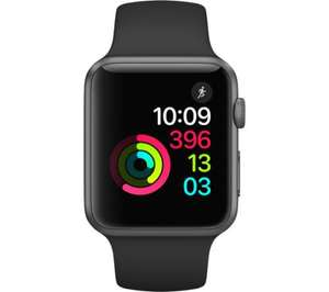 Apple Watches £50 off (£249, lowest RRP I've seen) @ Curry's eBay Outlet