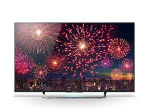 Sony KD-43X8305C 43 inch Smart 4K UltraHD TV £399 (prime) @ Amazon