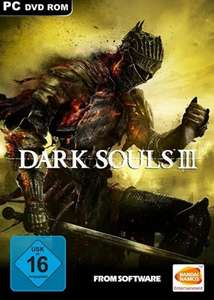 Great game - Dark Souls 3 Steam £16.12 @ @ SCDKey