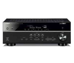 Yamaha RX-V581 A/V Receiver £299 @ Richer Sounds