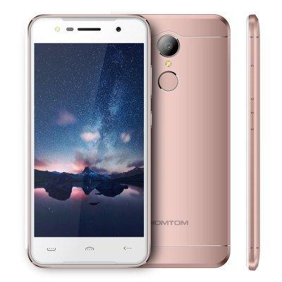HOMTOM HT37 3G Smartphone 2+16GB £48.93 @ GearBest