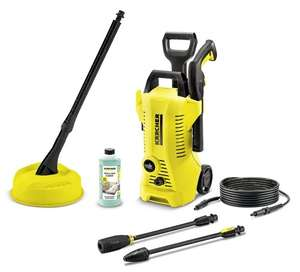 Kärcher K2 Full Control Home Pressure Washer £84 @ Amazon