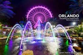 11 nights B&B in Orlando for £281 each (based on 4 adults) inc Flights from Manchester, Hotel, Luggage, Meals & Car Hire Thomas cook