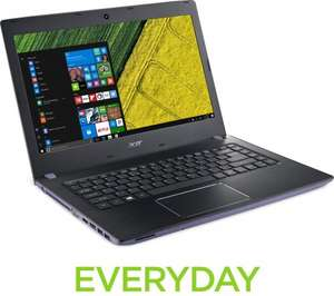 "ACER Acer Aspire E5-475 14"" Laptop (i3, 8GB RAM,. 1TB HDD, Windows 10, 3 colours) £329.99 @ Currys/PC world"