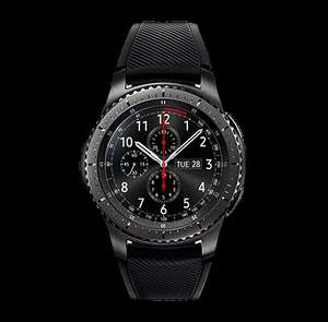 Samsung Gear S3 Frontier £274.00 @ Amazon