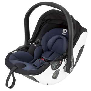 Kiddy Evo-Lunafix Car Seat & Base (Heaven) - £279.99 delivered @ Preciouslittleone