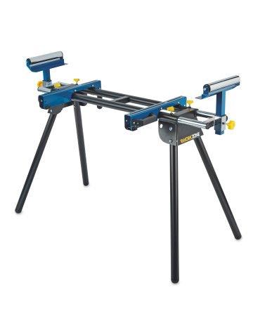 Workzone Foldable Mitre Saw Stand £39.99 ALDI