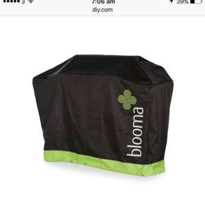 BLOOMA BBQ COVER £7 (normally £25) instore @ B&Q