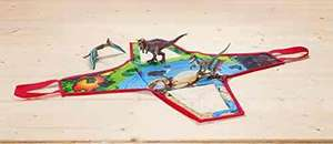 SCHLEICH Volcano Playmat with 3 Dinosaur Toy £13.79 Dispatched from and sold by BuySend @ Amazon marketplace
