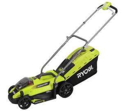 Ryobi QuikMow Cordless Lawnmower £169.99 @ Argos