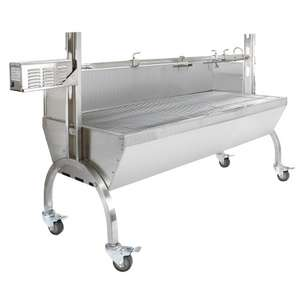 KuKoo 60kg Hog Roast Machine £446.49 with code @ monster shop