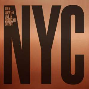 John Digweed: Live in Brooklyn New York mixes - 99p each on Google Play