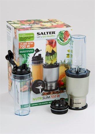 Salter juicer £20 @ Matalan - Free c&c