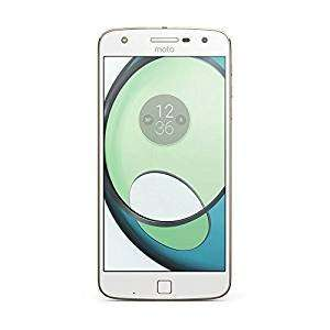 Lenovo Moto Z Play 5.5 inch 32GB Both Colours (White in Stock, Black 2-4 week wait) £252.52 @ Amazon Germany