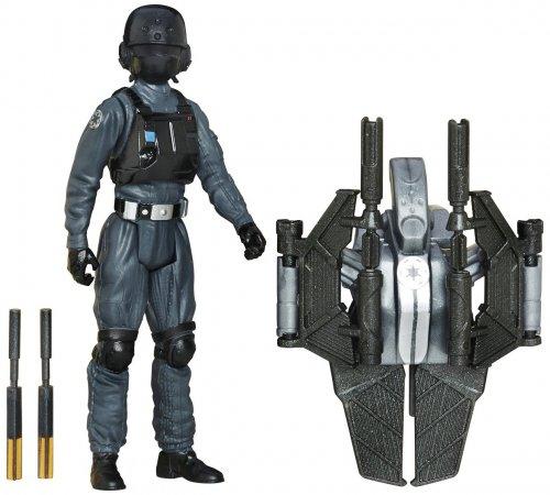 Star Wars Rogue One Action Figures Assortment £2.99 @ Argos