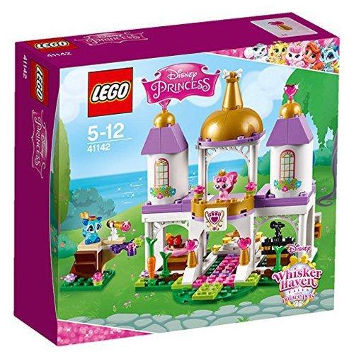 LEGO Disney Princess 41142 Palace Pets Royal Castle Set £10.00 @ Amazon (Prime exclusive) and Smyths