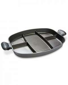 multi section pan £29.99 Aldi