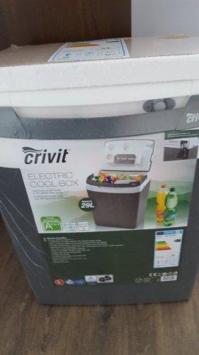 cool box £39.99 @ Lidl