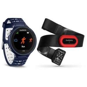 GARMIN - Forerunner 630 HR Bundle - £237.99 @ Alpine Trek