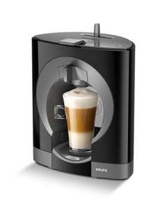 Nescafe Dolce Gusto Oblo. in Black or white £39.99 free del @ Amazon