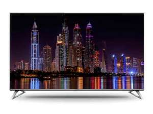 Panasonic TX58DX700B 58 inch 4K ultra hD. (5 year warranty by redemption) £709 @ Hughes