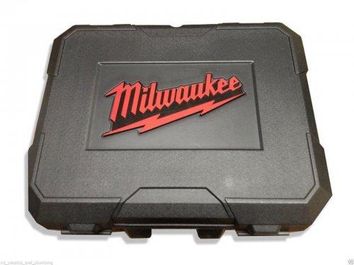 Milwaukee M18CSX Reciprocating Saw HARD CASE £44.95 @ eBay - mj_plastics_and_plumbing