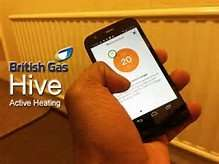 Hive central heating control with installation £169.32 @ Wickes