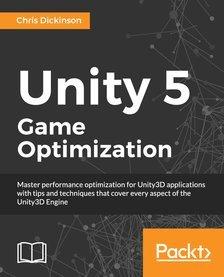Unity 5 Game Optimization at Packtpub