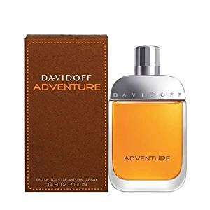 Davidoff Adventure EDT Spray 100ml @ Amazon (Direct Cosmetics) £15.11 + £1.99 P&P