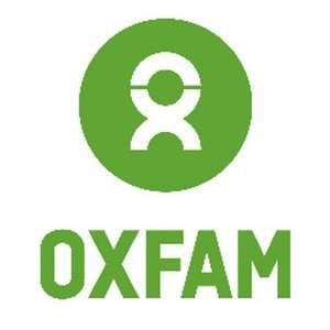 Spring Sale at Oxfam  (up to 70% off yet supporting companies make up the difference)