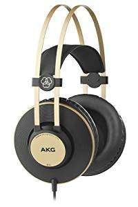 AKG K92 Closed back headphones - £37.95 Amazon