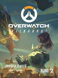 All Overwatch Comics free @ Amazon Kindle & comiXology Free