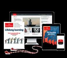 Free 12 weeks subscription to Economist exclusive through Topcashback
